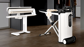 DSF 2020 Save 10% on ironing systems